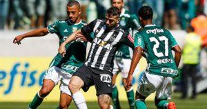 Prediksi Bola Bahia vs Palmeiras 19 Juni 2017
