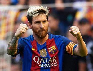 Barcelona waspada klausul rilis Messi