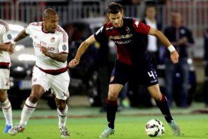 Prediksi Bola AC Milan vs Cagliari