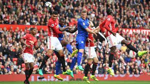 Prediksi Bola Manchester United vs Leicester City 26Agustus 2017