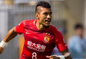 Tawaran Barcelona Ditolak Klub Asal Tiongkok