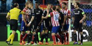 Prediksi Bola Atletico Madrid vs Chelsea 28 September 2017