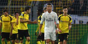 Prediksi Bola Borussia Dortmund vs Real Madrid 27 September 2017