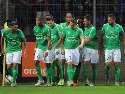 Prediksi Bola Dijon vs Saint Etienne 17 September 2017