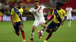 Prediksi Bola Ecuador vs Peru
