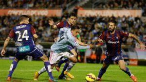 Prediksi Bola Eibar vs Celta Vigo 24 September 2017