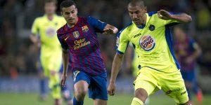 Prediksi Bola Getafe vs Barcelona 16 September 2017