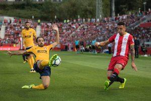Prediksi Bola Girona vs Barcelona 24 September 2017
