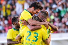 Prediksi Bola Nantes vs Caen 17 September 2017