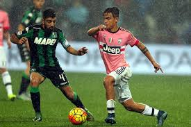 Prediksi Bola Sassuolo vs Juventus