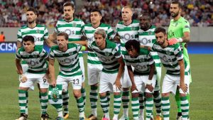 Prediksi Bola Sporting CP vs Barcelona 27 September 2017