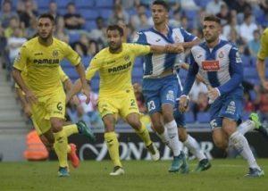 Prediksi Bola Villarreal vs Eibar 30 September 2017