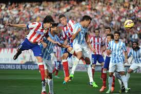 Prediksi Skor Bola Atletico Madrid vs Malaga 17 September 2017