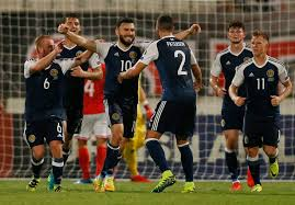 Prediksi Skor Bola Scotland vs Malta