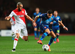 Prediksi Bola Monaco vs Porto 27 September 2017