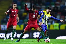 Prediksi Bola Andorra vs Portugal 8 Oktober 2017