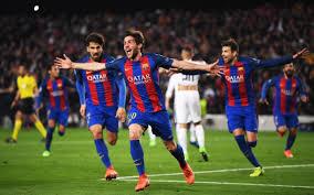Prediksi Bola Barcelona vs Olympiakos 18 Oktober 2017