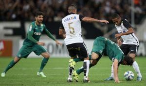 Prediksi Bola Corinthians vs Coritiba 12 Oktober 2017