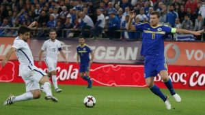 Prediksi Bola Cyprus vs Greece 8 Oktober 2017