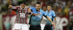 Prediksi Bola Gremio vs Fluminense 2 Oktober 2017