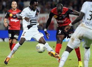 Prediksi Bola Guingamp vs Rennes 15 Oktober 2017