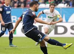 Prediksi Bola Hoffenheim vs Augsburg 15 Oktober 2017
