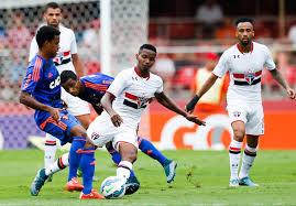 Prediksi Bola Sao Paulo vs Sport Recife 2 Oktober 2017